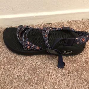 Chaco Toe Strap Sandals